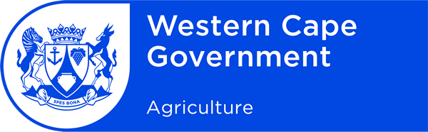 Western Cape Government : Agriculture